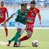 Independiente pierde en Rancagua y queda a un punto de la zona de descenso
