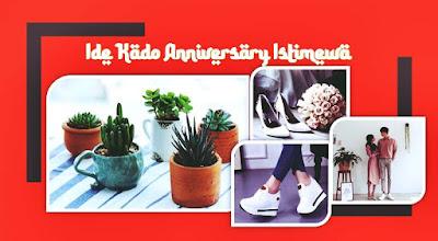 kado anniversary istimewa