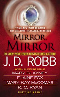 Book Review: Mirror, Mirror