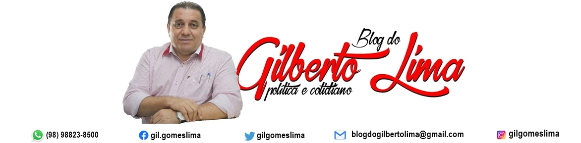 Blog do Gilberto Lima