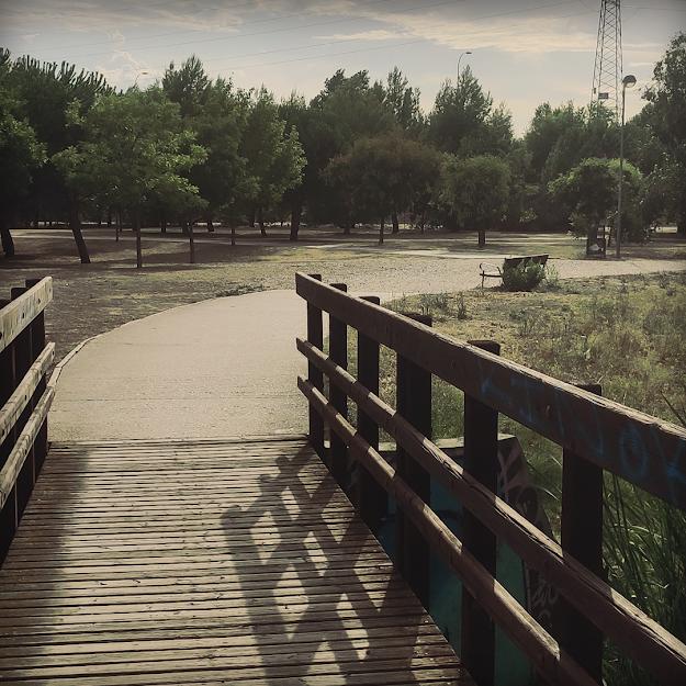 Foto puente Madirex