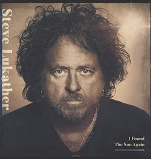 Steve Lukather's Music I Found The Sun Again (8-Track Album) - AACMP3 Songs Along For The Ride, Journey Through, Run To Me and More..