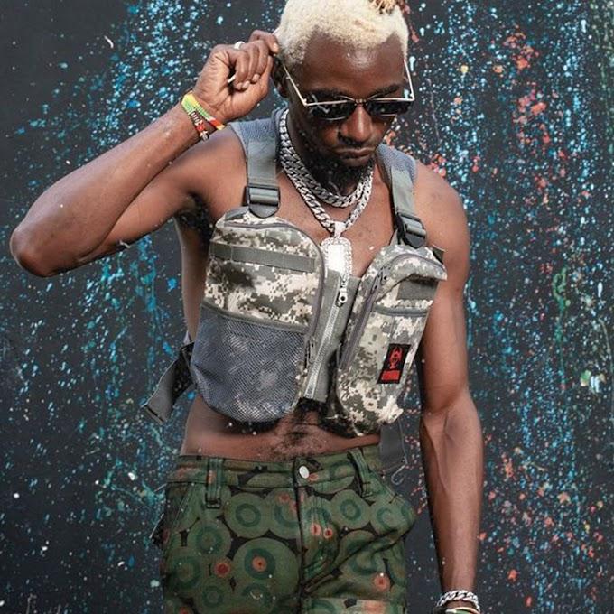 AUDIO   SHOLO MWAMBA X BALAA MC - SHOW LIVE WASAFI   DOWNLOAD NOW