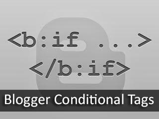 Những thẻ gọi dữ liệu trong Blogspot bạn nên biết - Data Tags