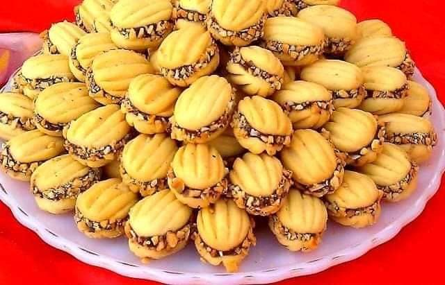 حلويات, حلويات مغربية, حلويات الكركاعة, حلويات الكركاعة المغربية, حلويات مغربية سهلة, حلويات مغربية للافراح, حلويات مغربية للمناسبات, حلويات مغربية راقية