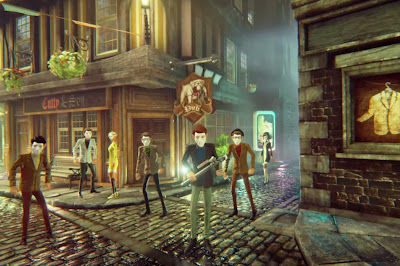We Happy Few Setup Download