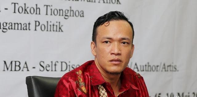 Jokowi Mania: Singkirkan Para Brutus Di Lingkaran Jokowi!