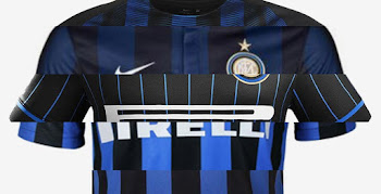 CONFIRMED  Nike to Release Special Inter Jersey to Celebrate 20th  Anniversary of Sponsorship a9f095673
