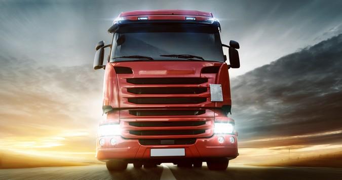 TARGET lança carteira de seguros para caminhoneiros