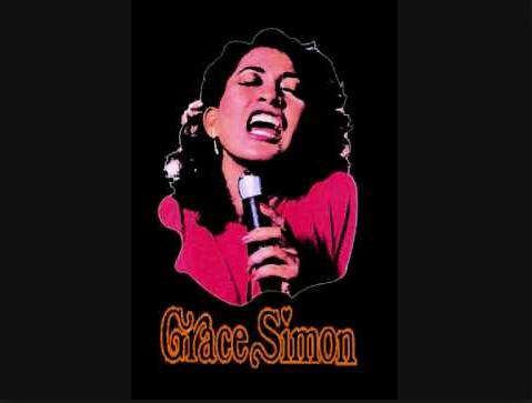 Kumpulan Lagu Grace Simon