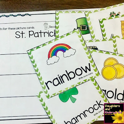 https://www.teacherspayteachers.com/Product/Read-the-Room-St-Patricks-Day-Scoot-Center-2286332