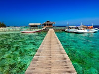 Popular Destinations in Karimunjawa that Are Suitable For Holidays
