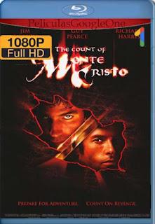 El Conde De Montecristo (2002) [1080p BRrip] [Latino-Inglés] [GoogleDrive] RafagaHD