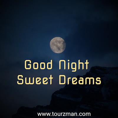wishes good night sweet dreams images