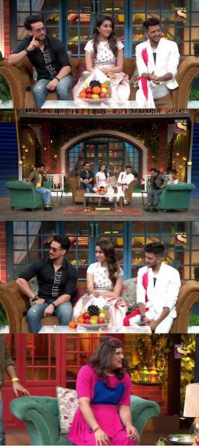 The Kapil Sharma Show Full Episode 1st March 2020 480p HDTV || 7starhd