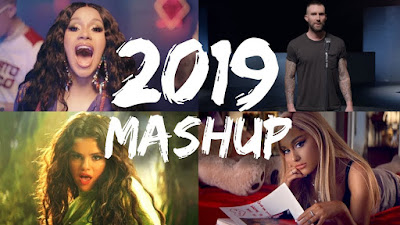 Top 10 Mashup of the Year 2019 36garhdj.in Visual VDJ Mahe