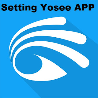 Cara setting camera babycam yosee terbaru 2020