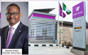 Wema Bank Opens Bootcamp to Support Fintechs