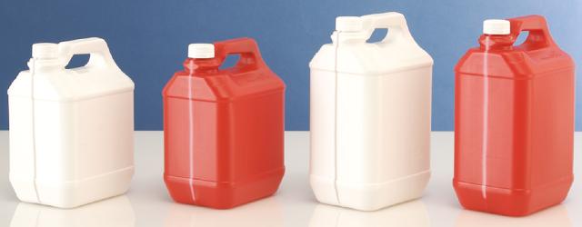 La importancia del uso de plásticos de HDPE