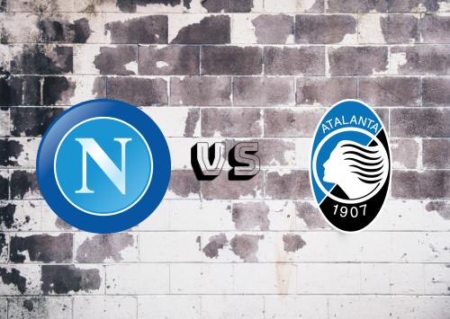 Napoli vs Atalanta  Resumen y Partido Completo