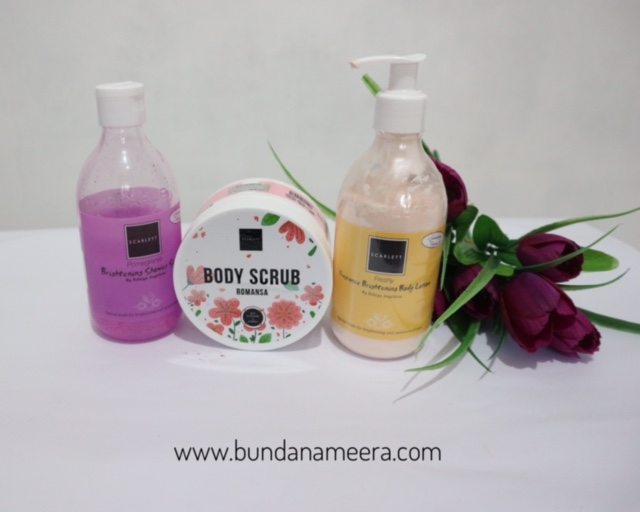 produk body care scarllet whitening