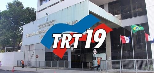 Apostila Concurso TRT AL 2017
