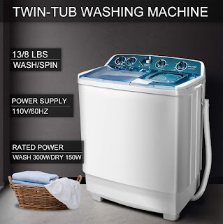 most reliable washing machine top Amazon 2019