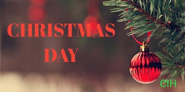 Happy christmas day, christmas day,Merry Christmas
