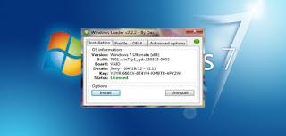 Activar y Validar Windows 7 Ultimate, Professional, Home premiun, otras versiones