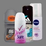 deodorant in spanish