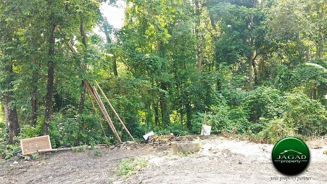 Tanah dekat Kampus Unriyo jalan Tajem