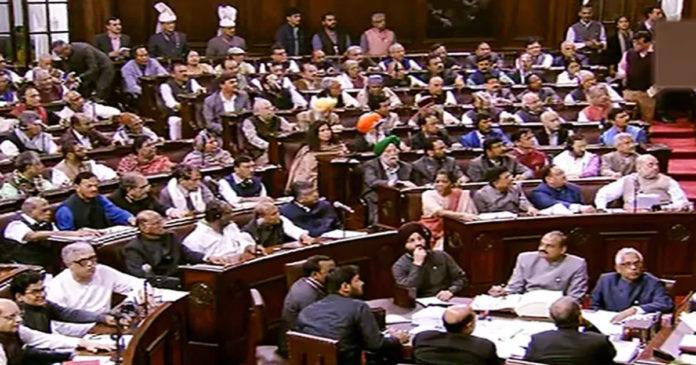 Covid-19 Lockdown; Rajya Sabha polls postponed,www.thekeralatimes.com