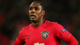 Man Utd should be allowed to sign Ighalo replacement says Berbatov