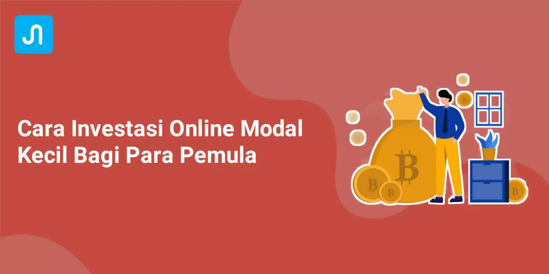 Cara Investasi Online Modal Kecil Bagi Para Pemula - Jagonesia