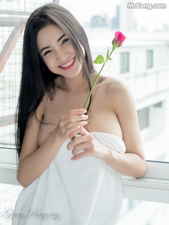 Image Nguoi-mau-Thai-Lan-Minggomut-Maming-Kongsawas-MrCong.com-008 in post Người đẹp Minggomut Maming Kongsawas siêu sexy với nội y, bikini (61 ảnh)