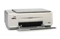 HP Photosmart C4205 Driver Mac Sierra Download