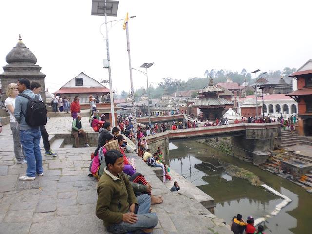 Tempat wisata di nepal