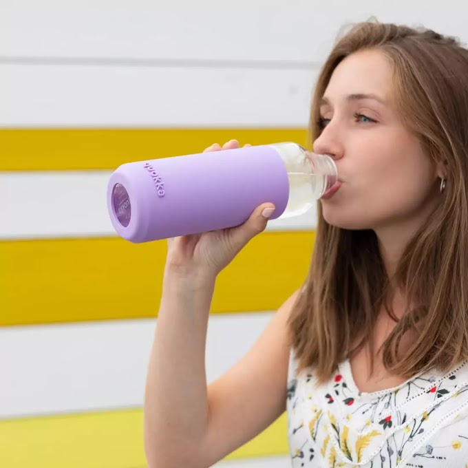 healthy summer tips for drinking water