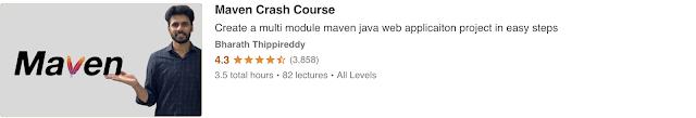 Maven Crash Course