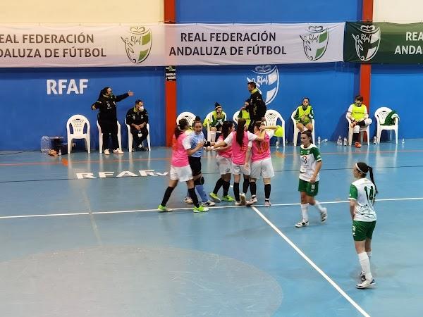 El Atlético Torcal muestra su mejor versión y golea al Deportivo Córdoba (4-1)