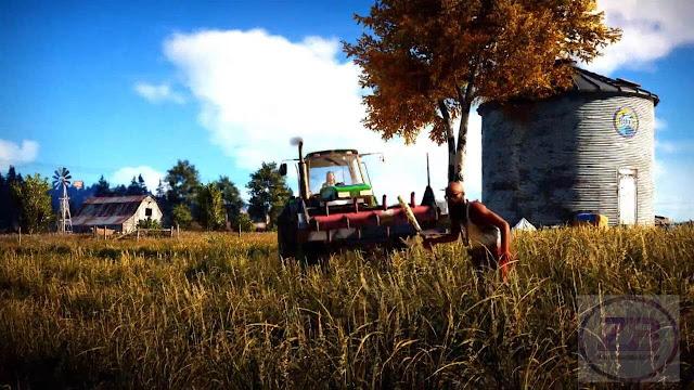 Far Cry 5 Free Download at Zainsbaba.com
