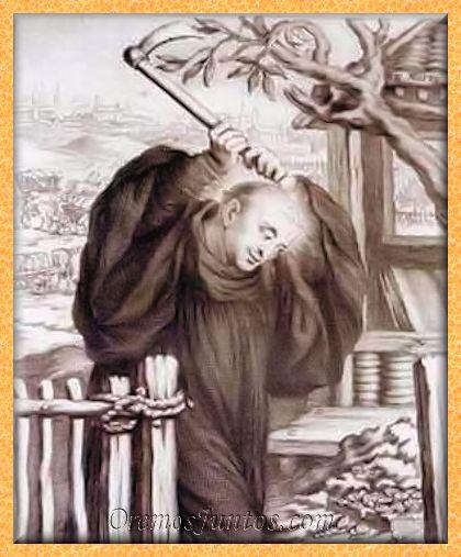 sveti Lupicin - opat
