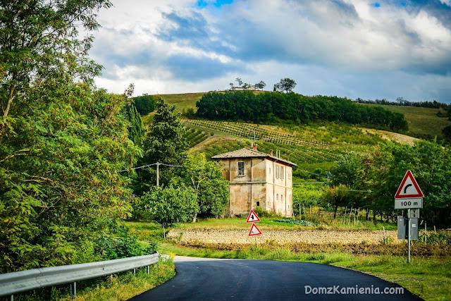 Romagna - Dom z Kamienia blog