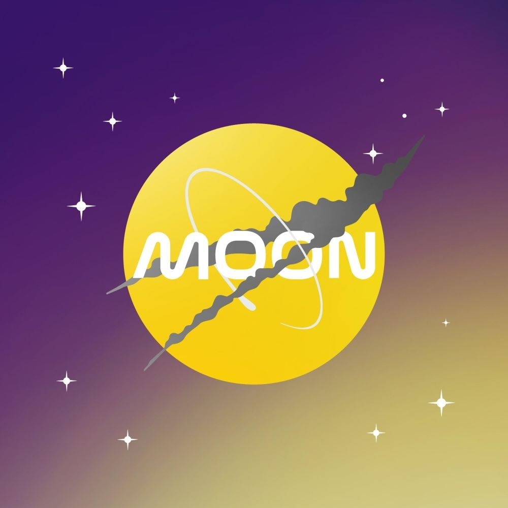 Young West – Moon – Single