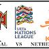 Prediksi Skor Bola  Portugal vs Netherlands 10 Juni 2019
