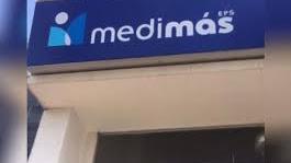 Pacientes de Medimás protestan en Quibdó