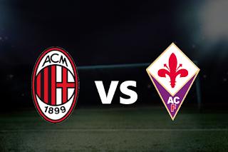 مشاهدة مباراة فيورنتينا و ميلان 22-2-2020 بث مباشر في الدوري الايطالي