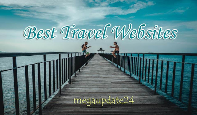 best travel websites list, travel blogs