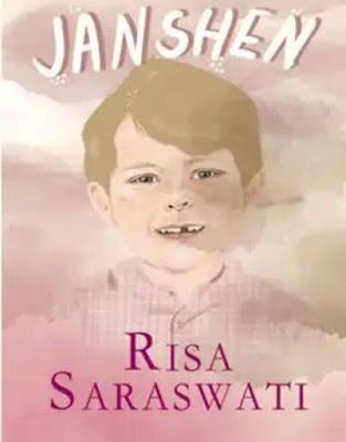 Novel Janshen Karya Risa Saraswati PDF