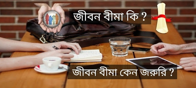 What Is Life Insurance In Bangla